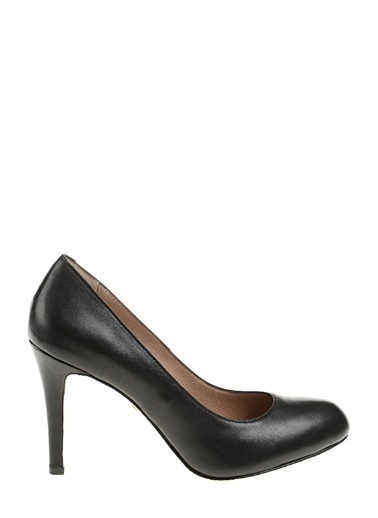 İnce Topuklu Ayakkabı-Divarese